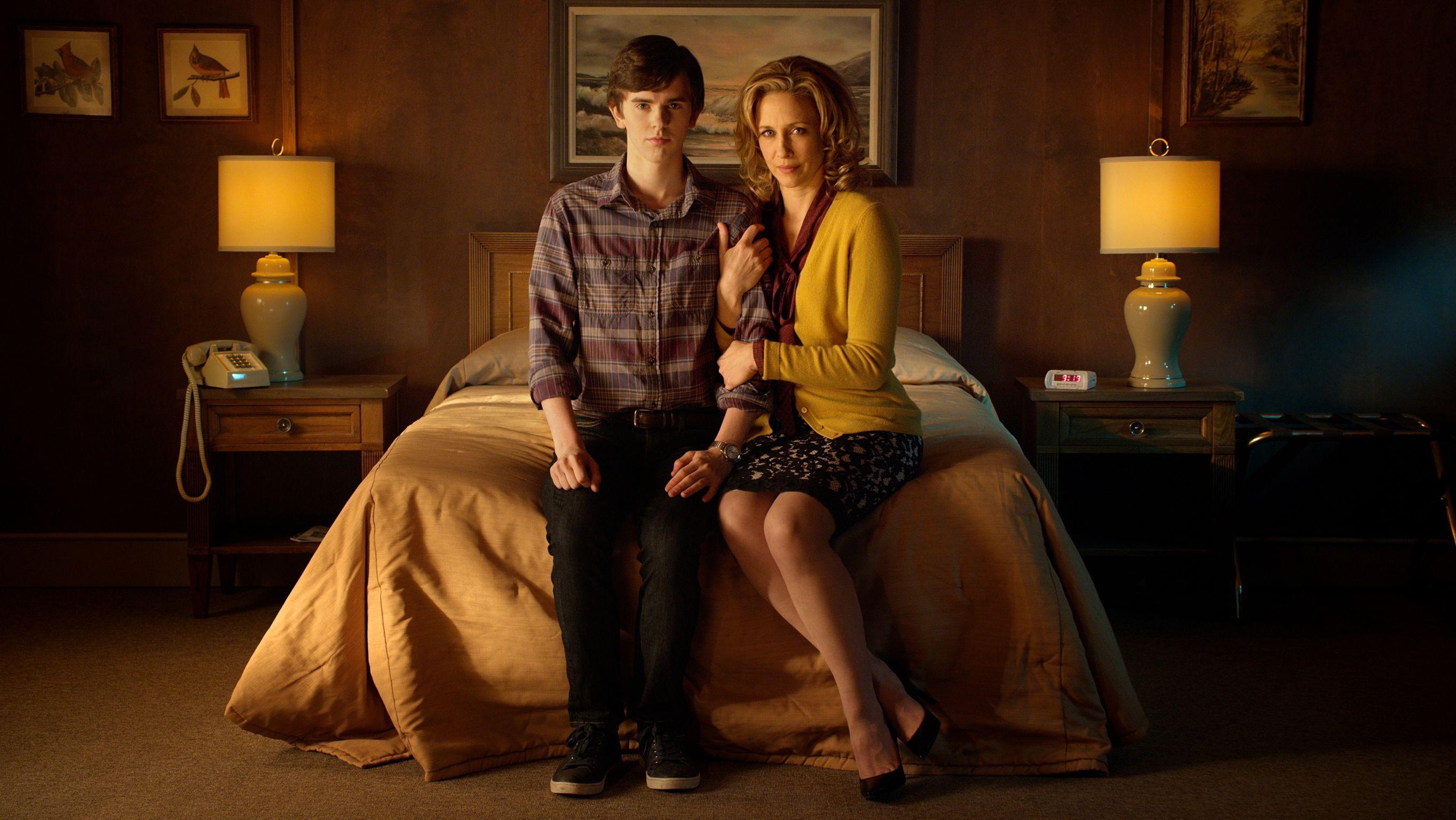 Permalink to Bates Motel Season 5 Netflix